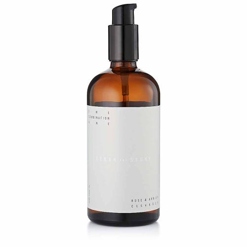 Cedar + Stone Cleanser Arnica & Rose (125ml)