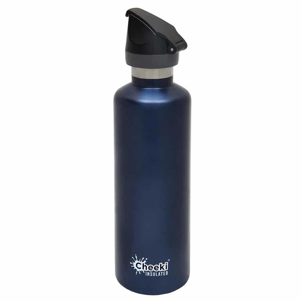 Cheeki Single Wall Active Bottle 750ml - Ocean