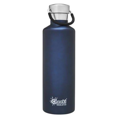 Cheeki Insulated Water Bottle 600ml - Ocean