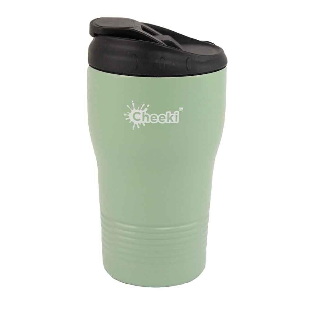 Cheeki Coffee Cup 310ml - Pistachio