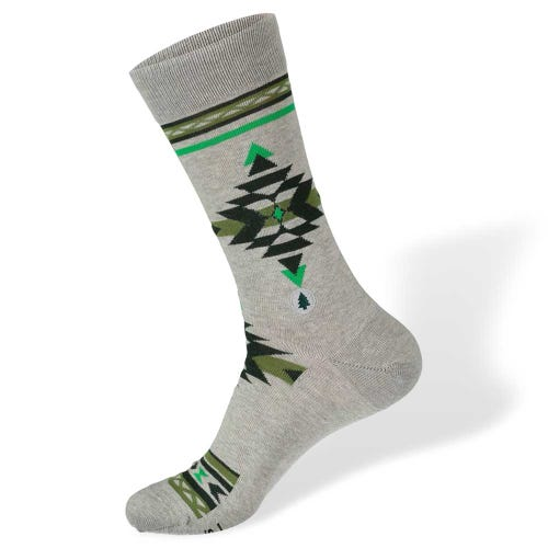 Conscious Step Men's Socks - That Plant Trees