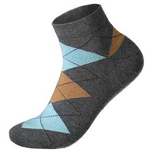 Conscious Step Men's Ankle Socks - Give Water