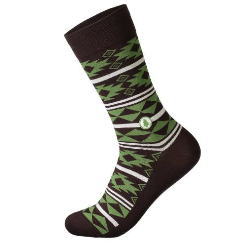 Conscious Step Men's Socks - Plant Trees