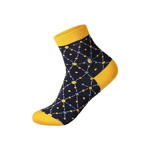 Conscious Step Women's Socks - Give Books