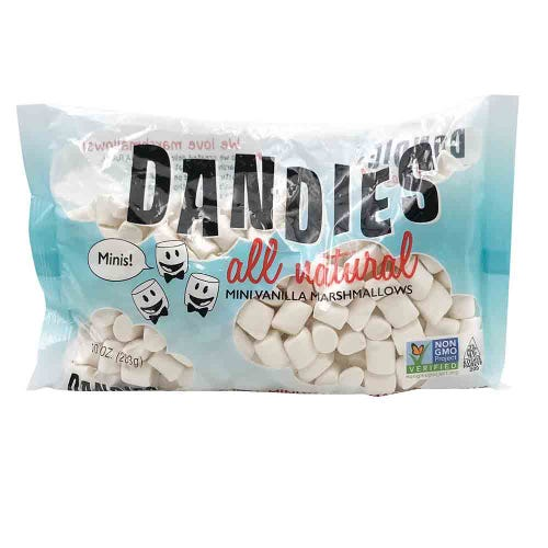 Dandies Vegan Mini Marshmallows