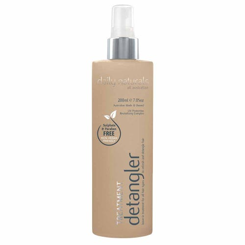 Daily Naturals Detangler Spray (200ml)