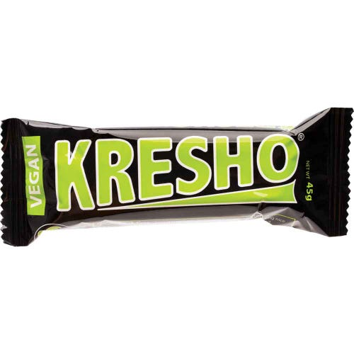 Kresho Almond Nougat Bar (45g)