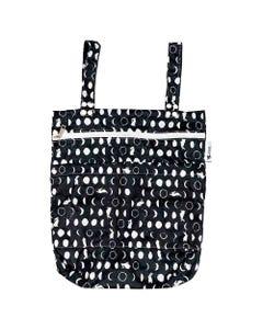 Designer Bums Wet Bag - Bunny Moon