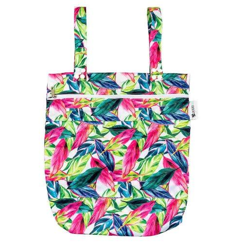 Designer Bums Wet Bag - Daydream Island