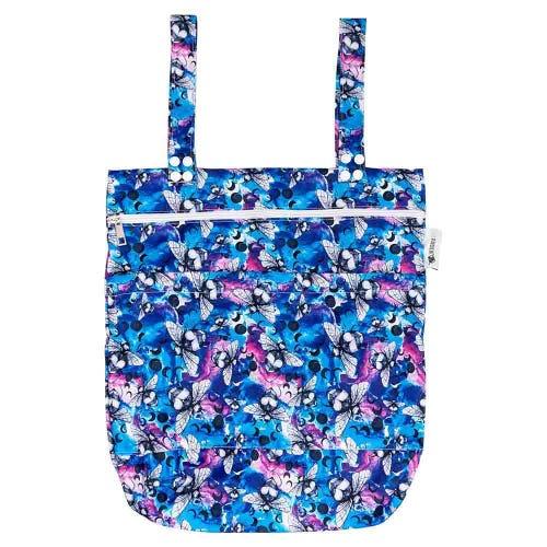 Designer Bums Wet Bag - Honey Moon