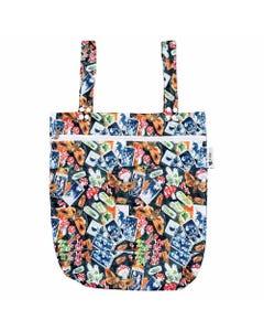 Designer Bums Wet Bag - Magic Spell