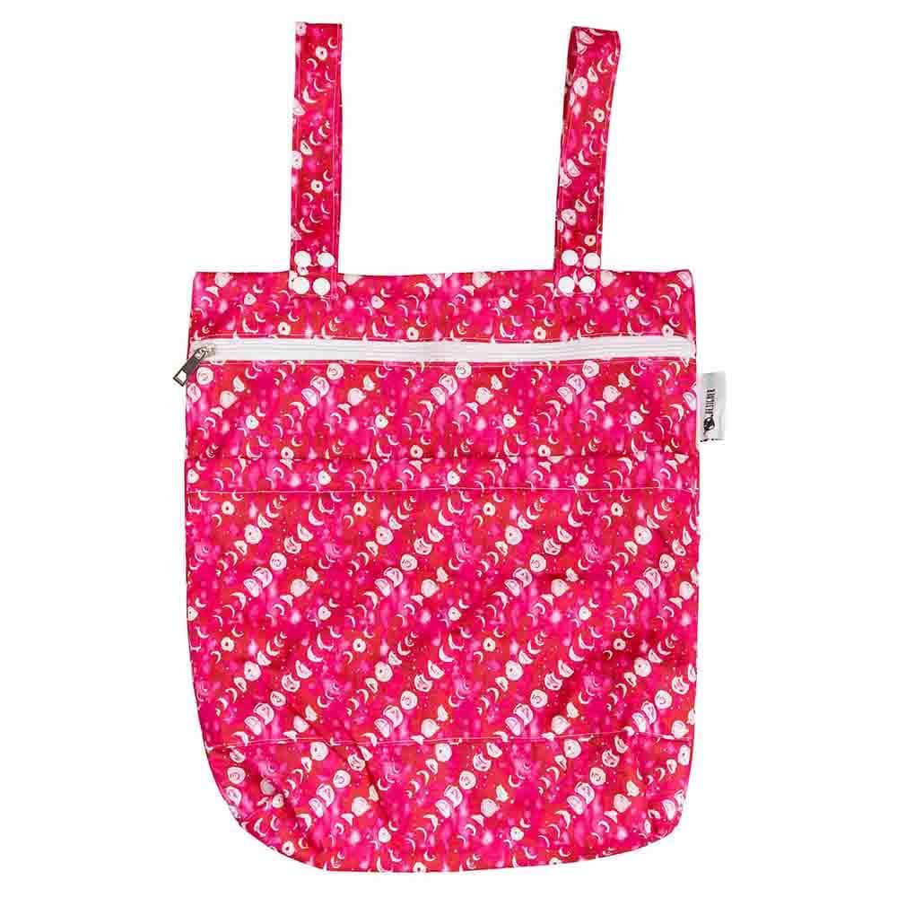 Designer Bums Wet Bag - Strawberry Moon