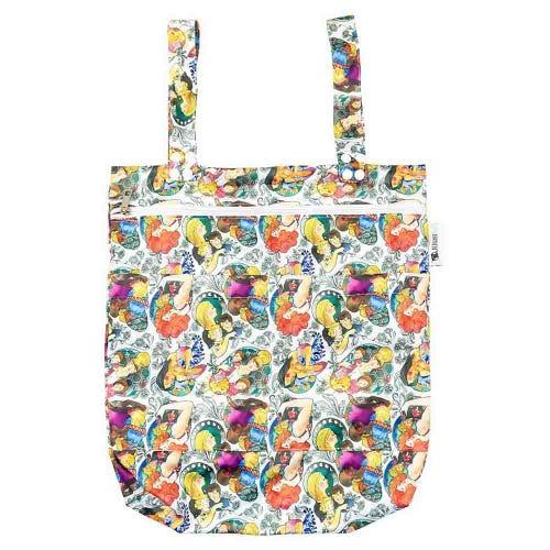 Designer Bums Wet Bag - Together