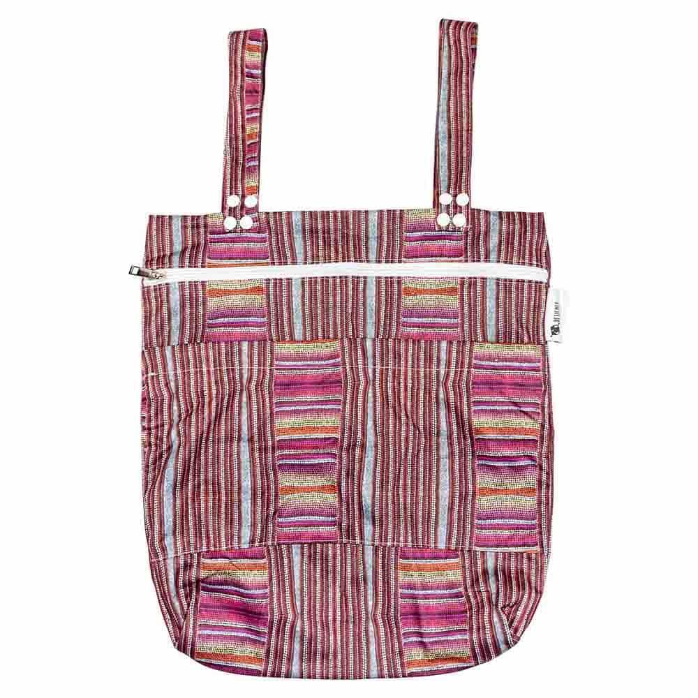 Designer Bums Wet Bag - Yapulun Nanggi