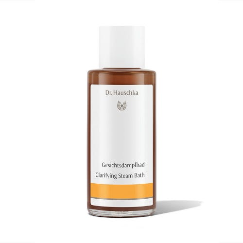 Dr Hauschka Clarifying Steam Bath (100ml)