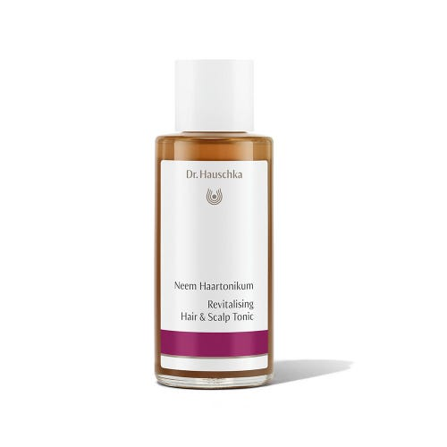 Dr Hauschka Revitalising Hair & Scalp Tonic (100ml)