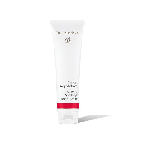 Dr Hauschka Almond Soothing Body Cream (145ml)