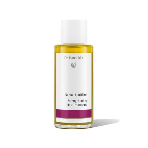 Dr Hauschka Strengthening Hair Treatment (100ml)