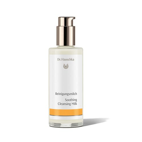 Dr Hauschka Soothing Cleansing Milk (145ml)