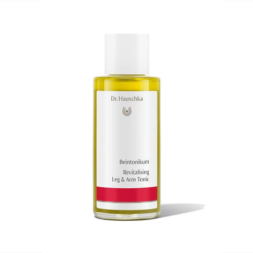 Dr Hauschka Revitalising Leg & Arm Tonic (100ml)