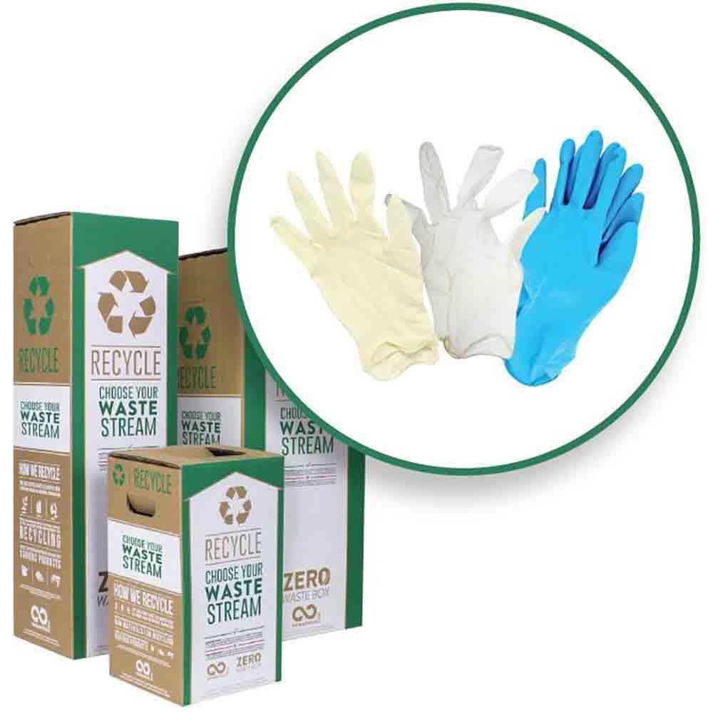 Terracycle Gloves Zero Waste Box