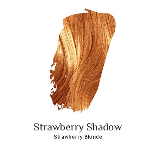 Desert Shadow Organic Hair Dye Strawberry Shadow (100g)