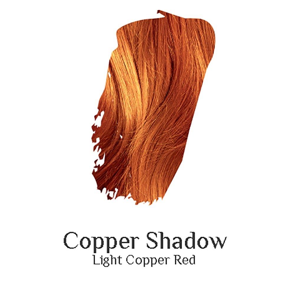 Desert Shadow Organic Hair Dye Copper Shadow (100g)