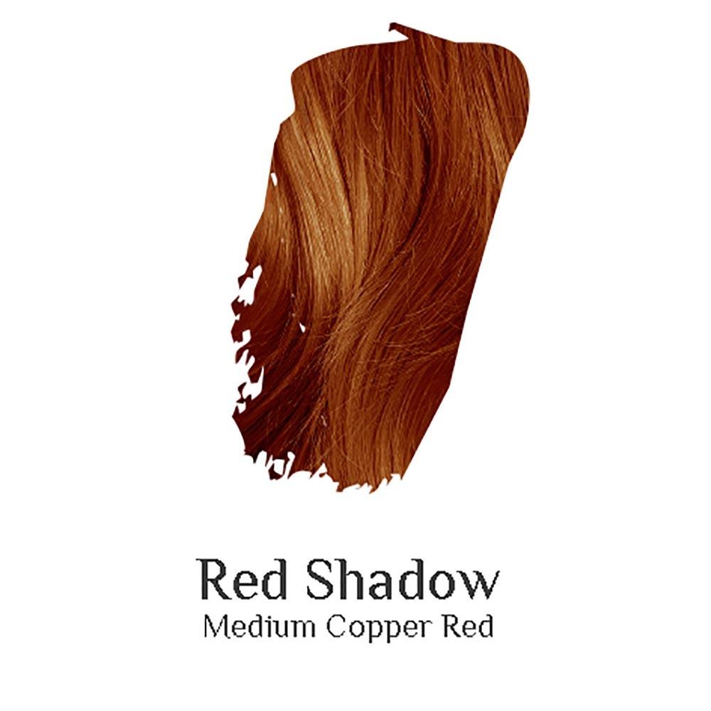 Desert Shadow Organic Hair Dye Red Shadow (100g)