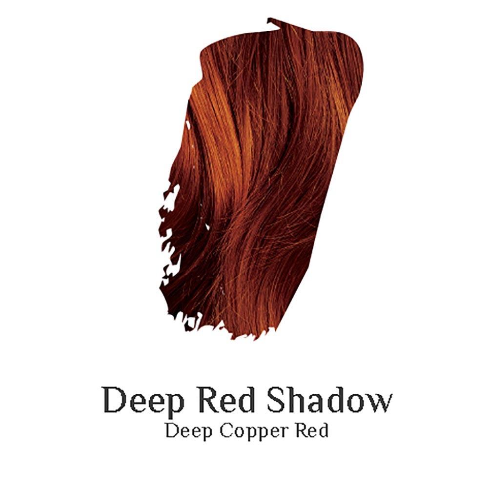 Desert Shadow Organic Hair Dye Deep Red Shadow (100g)