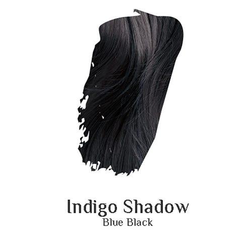 Desert Shadow Organic Hair Dye Indigo Shadow (100g)
