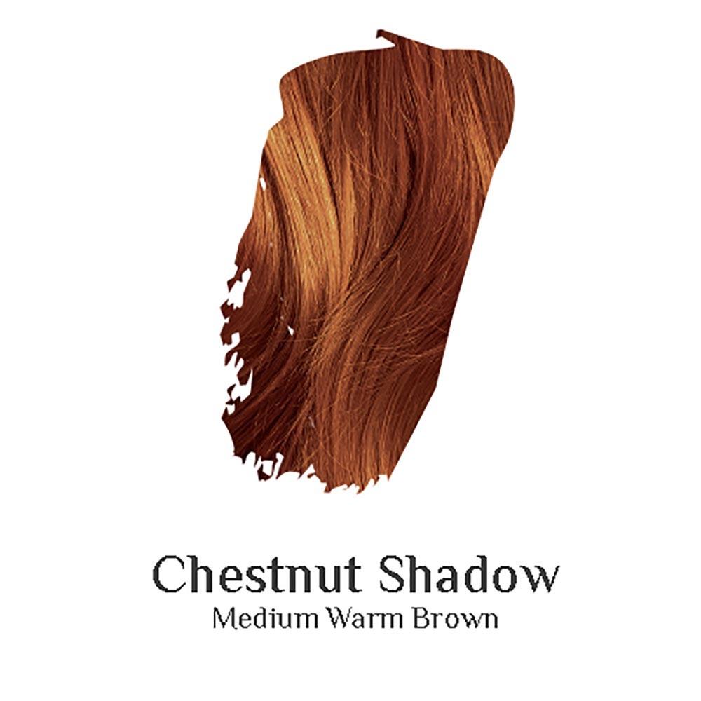 Desert Shadow Organic Hair Dye Chestnut Shadow (100g)