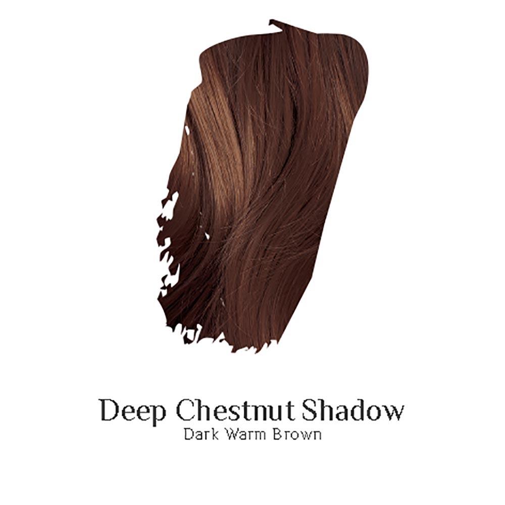 Desert Shadow Organic Hair Dye Deep Chestnut Shadow (100g)
