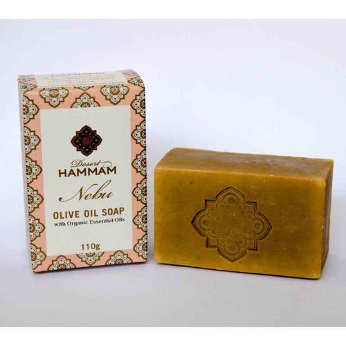 Desert Shadow Soap - Nebu Olive Oil (110g)
