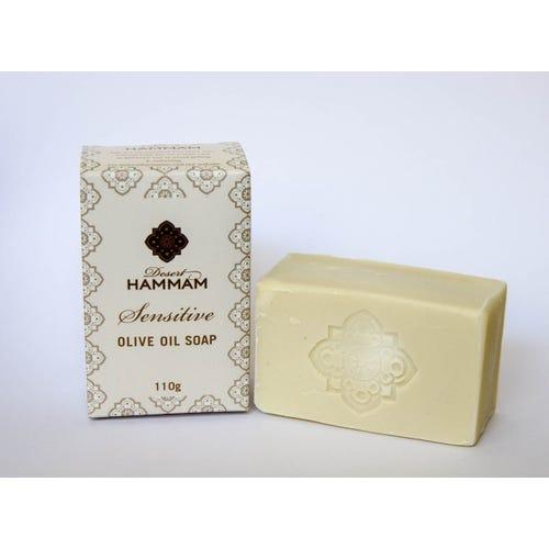 Desert Shadow Soap - Sensitive Olive Oil (110g)