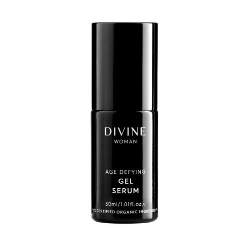Divine Woman Age Defying Gel Serum (30ml)