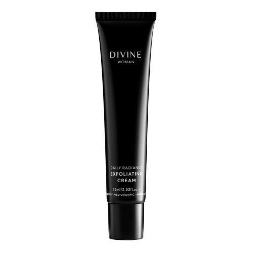Divine Woman Daily Radiance Exfoliating Cream (75ml)