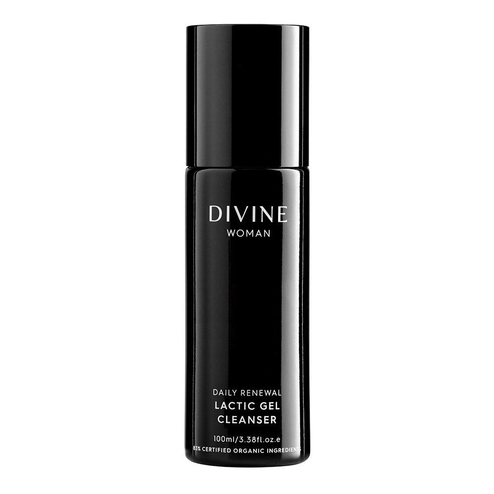 Divine Woman Renewal Lactic Gel Cleanser (100ml)