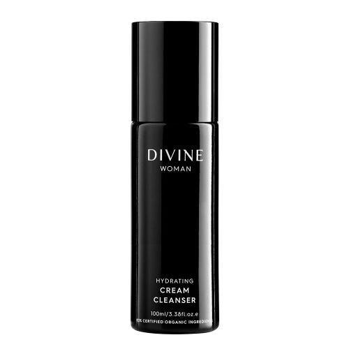 Divine Woman Hydrating Cream Cleanser (100ml)