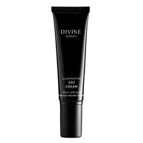 Divine Woman Illuminating Day Cream (50ml)