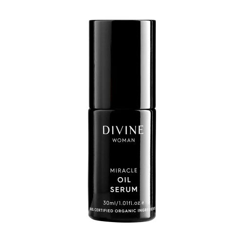 Divine Woman Miracle Oil Serum (30ml)