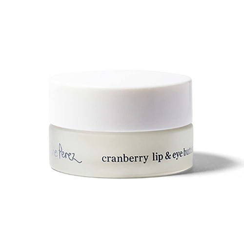 Ere Perez Cranberry Lip & Eye Butter (10g)