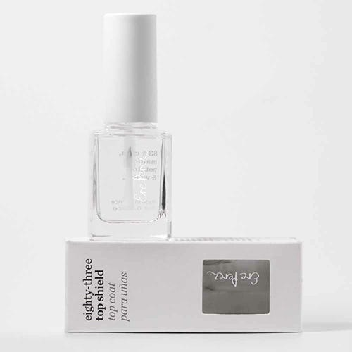 Ere Perez Nail Care - Top Shield (10ml)