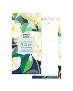 Earth Greetings To-Do List - Lemon-Scented Gum | Flora & Fauna Australia