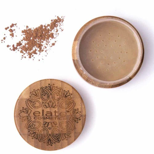 Elate Loose Finishing Powder - Luminous