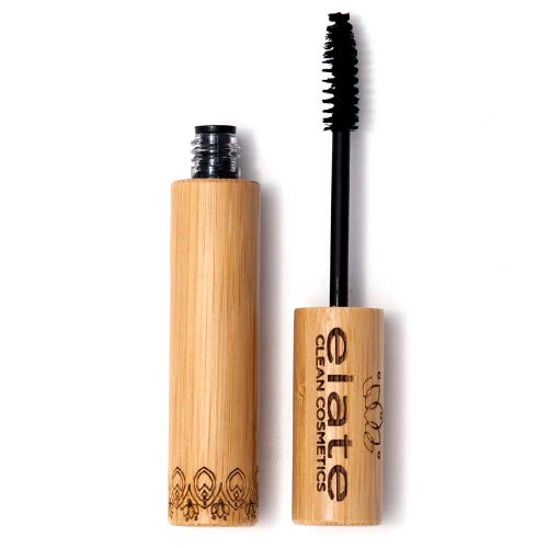 Elate Essential Vegan Mascara - Black