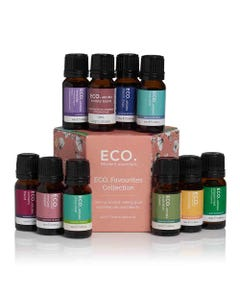 Eco. Favourites 10 Pack