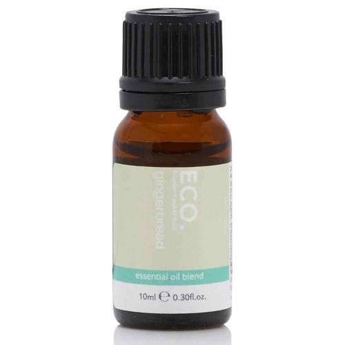 Eco. Aroma Essential Oil - Gingerbread (10ml)