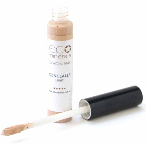 Eco Minerals Concealer Light