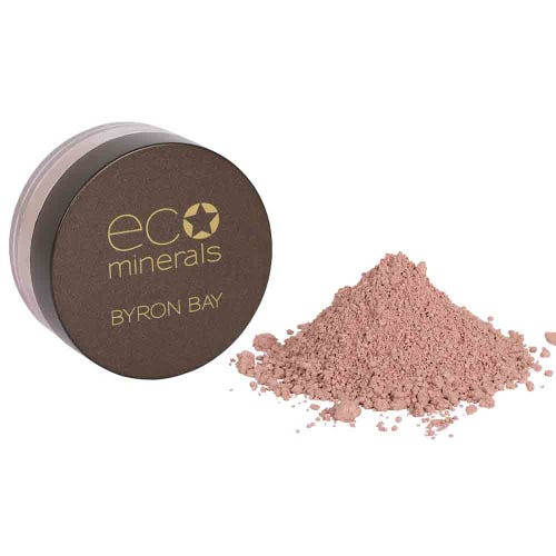 Eco Minerals Blush (4g)