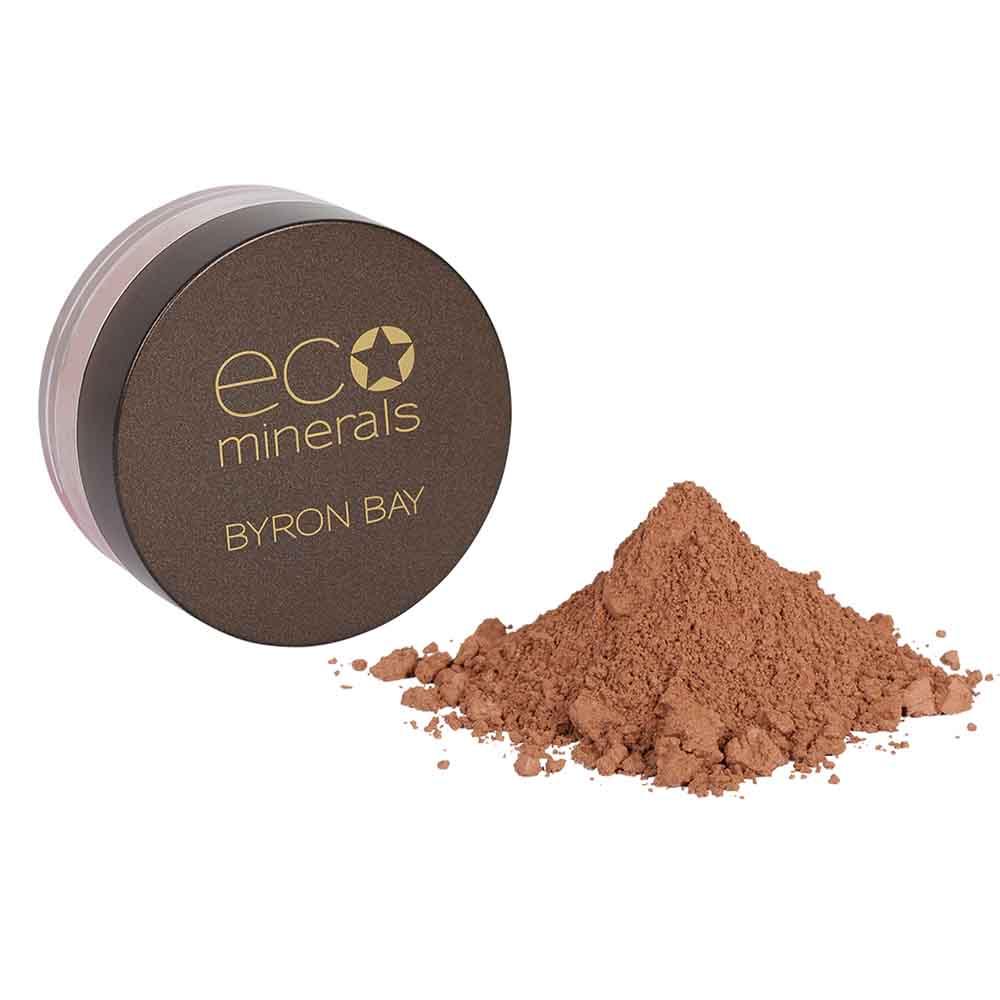 Eco Minerals Bronzer - Eco Exotic (4g)